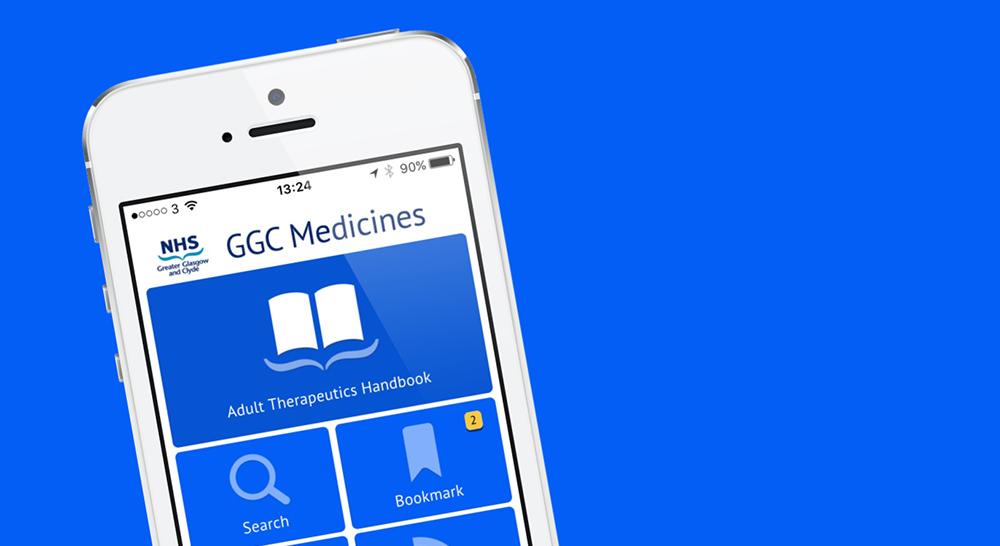 Medicines app